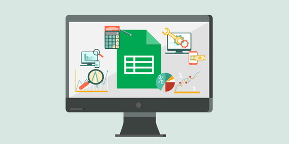 Master Google Sheets (And See Why It's Better Than Excel) - Product Image