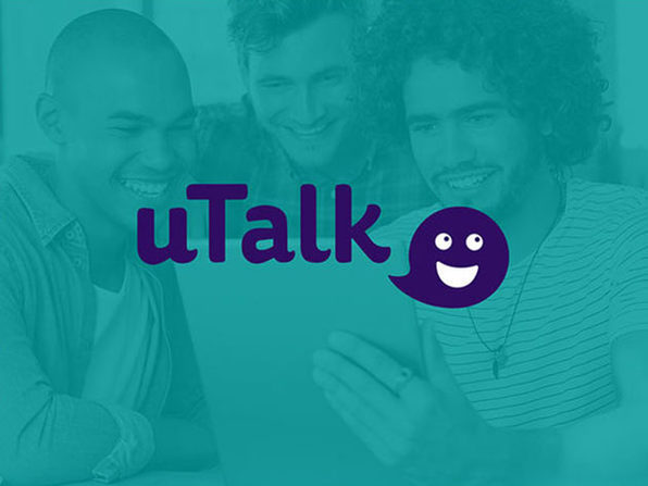 uTalk Language Education: Lifetime Subscription (1 Language) - Product Image