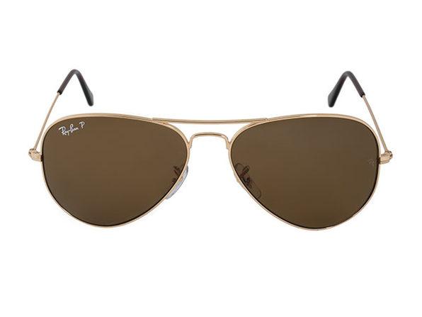 1e1a0a881 Ray-Ban Aviator Pilot Polarized Sunglasses | StackSocial
