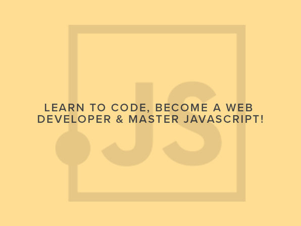Complete JavaScript Coding Bundle | StackSocial