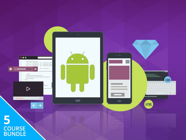 The Ultimate Android N Development Bundle | StackSocial