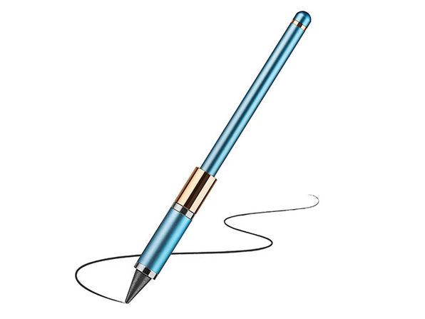 Omega Series 4 Inkless Pen (Blue)