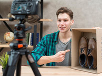Mobile Video & Audio Production for Freelancers - Product Image