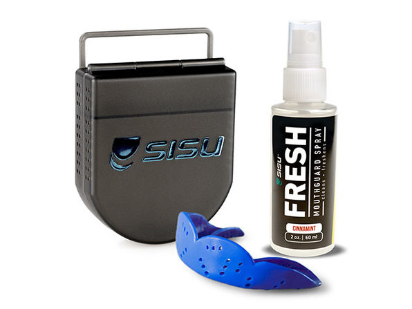 SISU® NextGen Aero Bundle (Royal Blue)