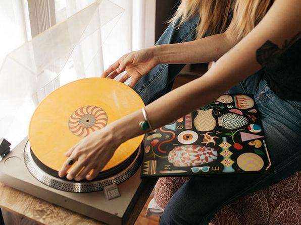 Vinyl Moon Record Club Subscriptions