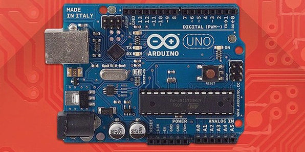 Arduino step by your complete guide course