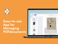 PDFChef: Lifetime License (Mac & Windows) - Product Image