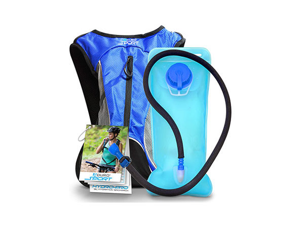 Hydro-Pro Hydration Backpack (3L/Blue)