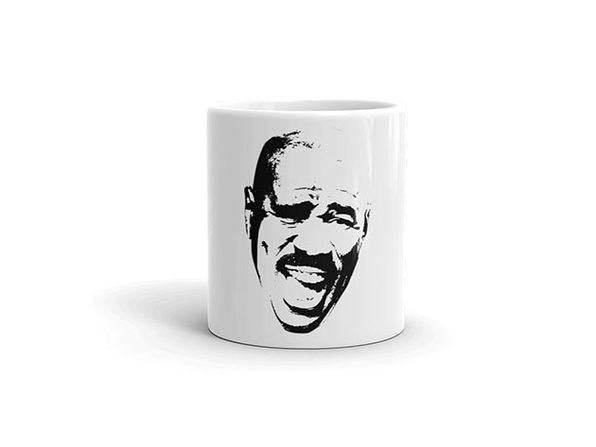 Steve Mood Mug