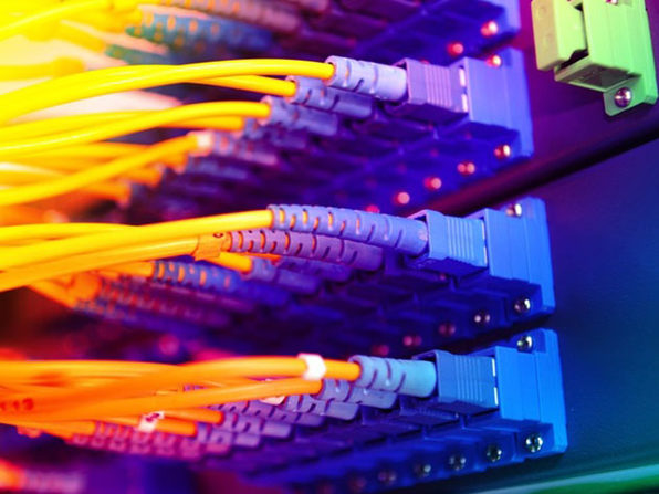 Computer Network Cabling: Ethernet Wiring Infrastructure