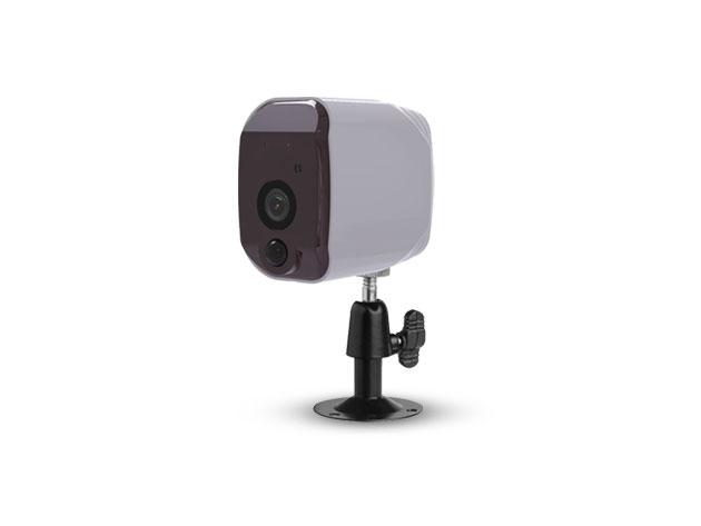 TheLizaTech 1080p Wireless WiFi Battery IP Camera