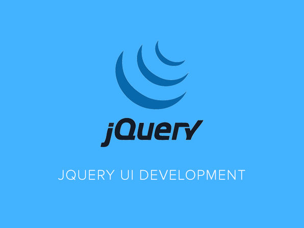 jQuery UI Development - Product Image