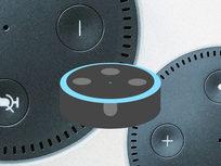 Mastering Alexa - Product Image