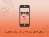 Part 2: iOS & Arcade Classics - Product Image