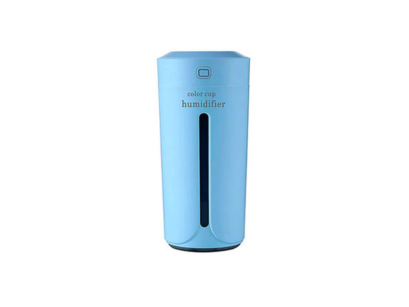 Car Cup Humidifier - Blue - Product Image