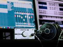 Music Production in Ableton Live 10: The Complete Course - Product Image