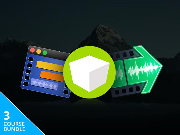 The Complete Screen Recording App Bundle Feat  iShowU