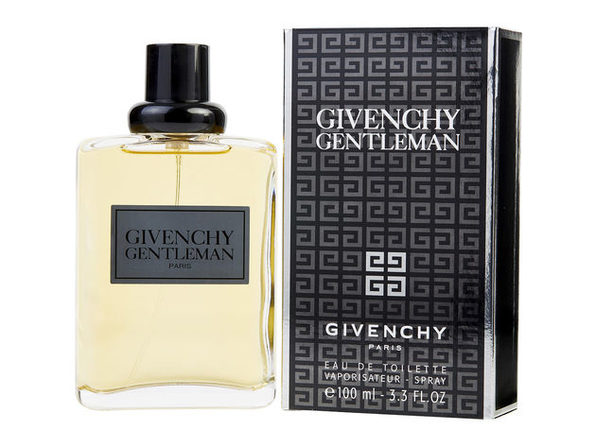GENTLEMAN by Givenchy EDT SPRAY 3.3 OZ for MEN ---(Package Of 6) - Product Image