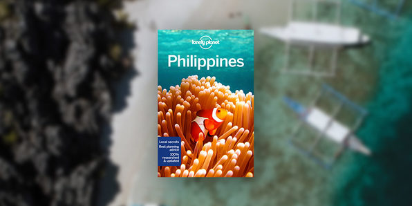 Philippines Travel Guide - Product Image