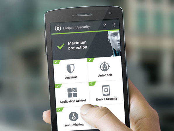 ESET Mobile Security for Android: 2-Yr Subscription - Product Image