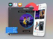 WALTR 2: Best iTunes Alternative - Product Image