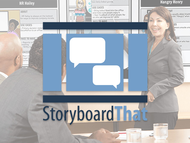 Stack Social Deal for Storyboard That Business Plan: Lifetime Subscription