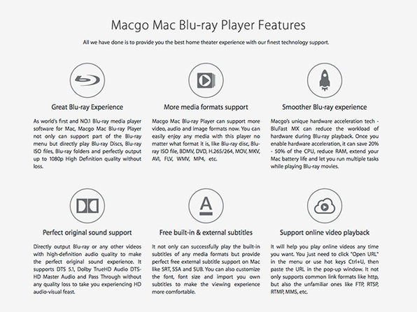 The #1 Blu-ray Player App For Mac | StackSocial
