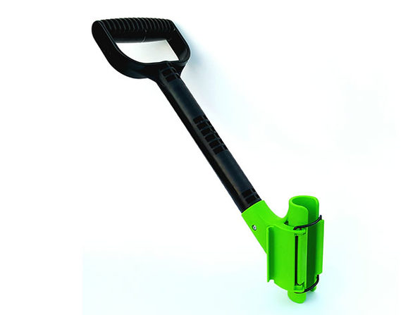 The RAH! Handle: 2-Pack (Green)
