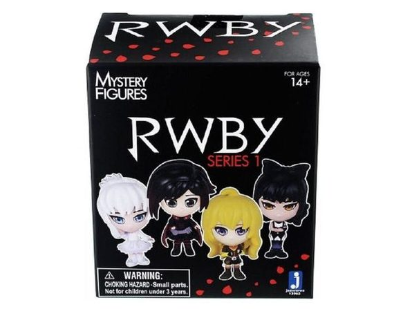 RWBY Mystery Figures Series 1 (1 piece) - Product Image
