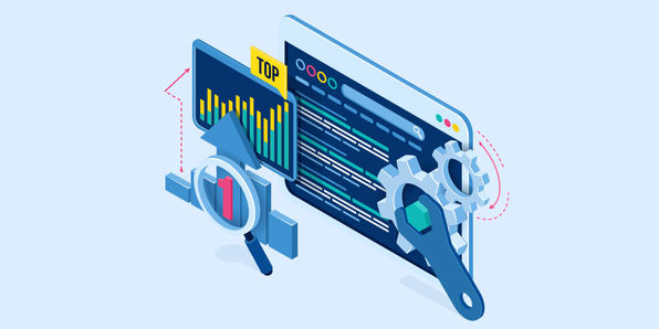The Ultimate SEO Blueprint: How to Easily Rank Number One on Google - Product Image