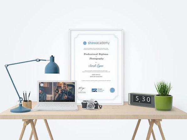 Shaw Academy: Premium Lifetime Membership