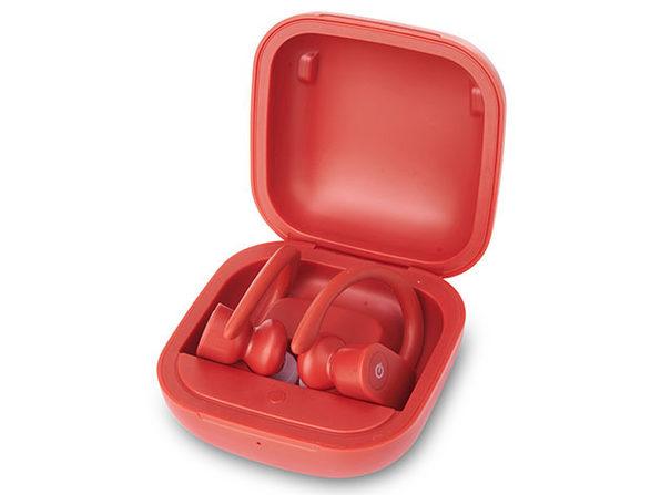 PRO Sport Bluetooth 5.0 TWS Headphones (Red)