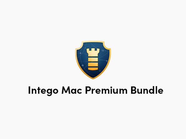 Intego Mac Premium Bundle X9: 3-Yr Subscription