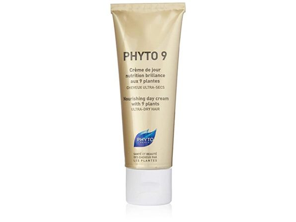 PHYTO 10834  9 Botanical Hydrating Day Cream - White