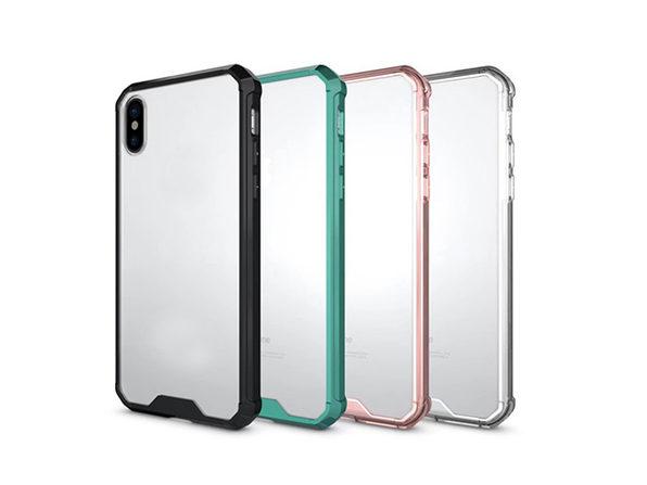 iPhone X Hybrid Cases