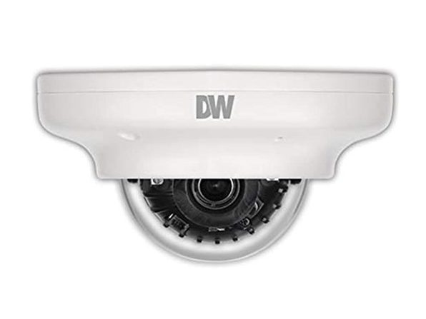 4MP,2.8MM,WDR,IR,VNDL DOME,12VDC/POE