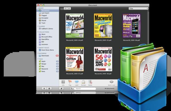 iDocument - Product Image