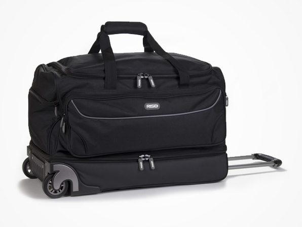 Rise Gear Roller Travel Bag | StackSocial