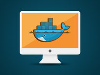 Learn Docker from Scratch - Product Image
