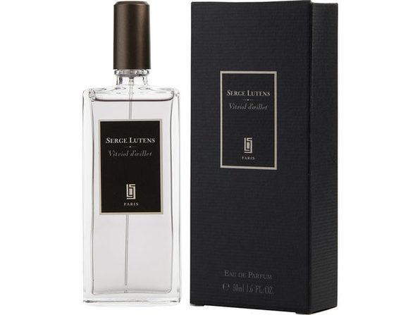 Serge Lutens Vitriol D'Oeillet By Serge Lutens Eau De Parfum Spray 1.6 Oz For Women (Package Of 6) - Product Image