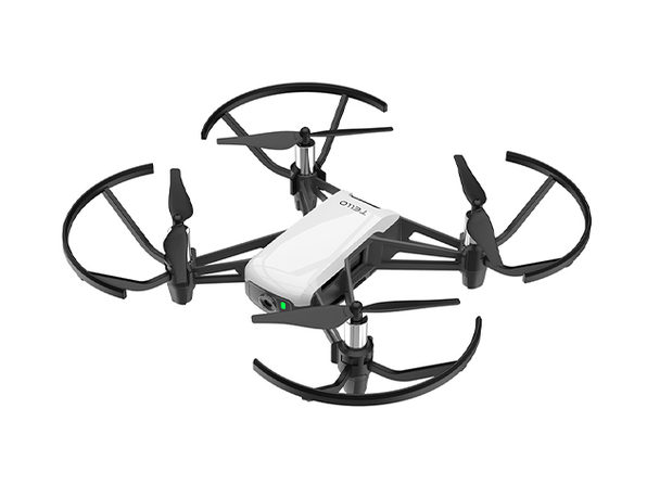 Ryze Tech Tello Quadcopter Powered by DJI
