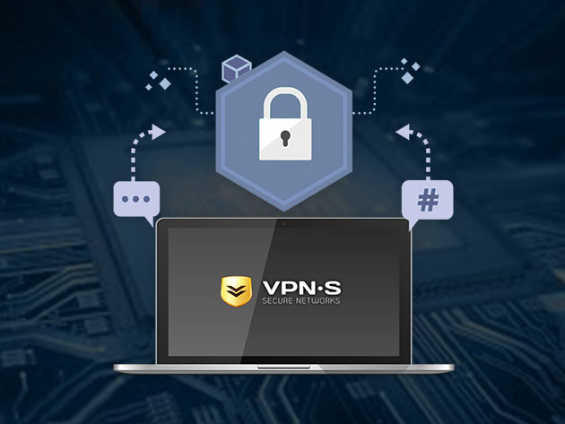 Protect Your Online Privacy with VPNSecure