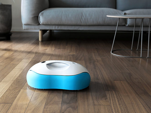 Elicto Everybot RS500 Robotic Spin Mop & Polisher