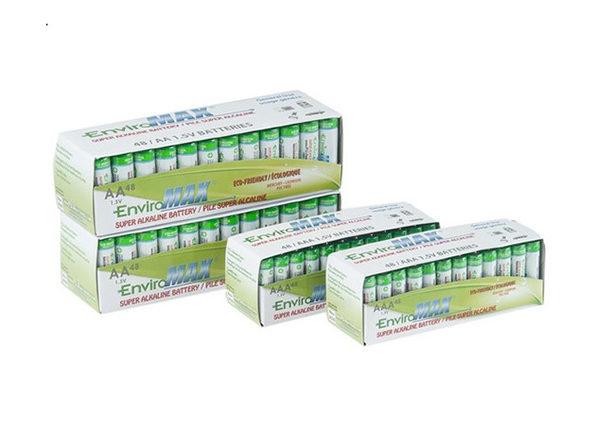 Fuji EnviroMAX 192-Pack - Product Image