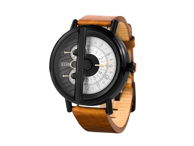 Xeric soloscope rq watches so bad so good shop for Watches xeric