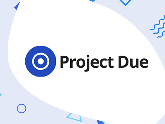 Stack Social Deal for ProjectDue.co: Lifetime Subscription