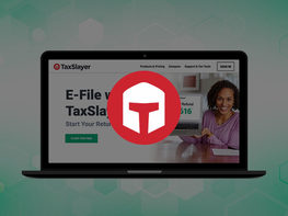TaxSlayer Online Tax Filing Plans