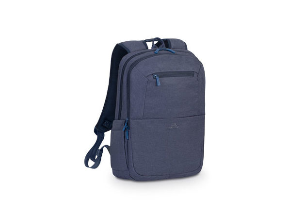 "RIVACASE 15.6"" Laptop Backpack (Blue)"