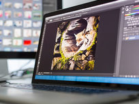 Mastering Adobe Lightroom - Product Image