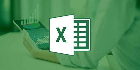 Microsoft Excel 2016 for Beginners - Product Image